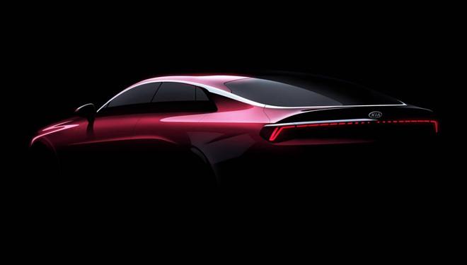 Kia Optima 2021 đẹp bất ngờ trong thiết kế mới, ra mắt tháng 12