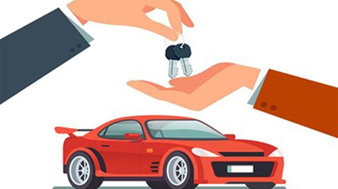 Mẫu hợp đồng mua bán xe ô tô cũ mới nhất