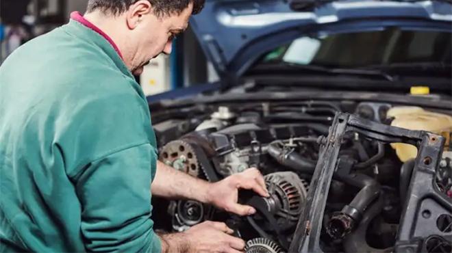 Các lỗi thường lặp khi sử dụng xe ô tô lâu năm