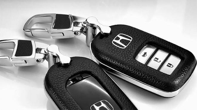 Ốp chìa khóa xe ô tô có tác dụng gì?