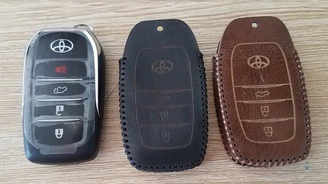 Hướng dẫn cách lựa chọn ốp chìa khóa ô tô phù hợp