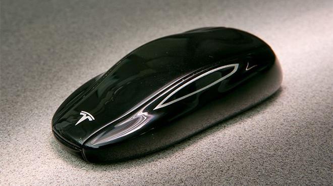 Những chiếc chìa khóa ô tô ấn tượng nhất hiện nay